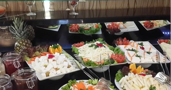 Bursa Green Prusa Hotel'de kahvaltı dahil çift kişilik 1 gece konaklama 220 TL yerine 174,90 TL! Fırsatın geçerlilik tarihi için DETAYLAR bölümünü inceleyiniz.