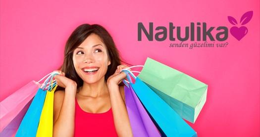 Natulika.com'da Marrakesh marka ürün alışverişlerinde %25 indirim sağlayan kupon 3 TL! 30 Haziran 2015 tarihine kadar geçerlidir.