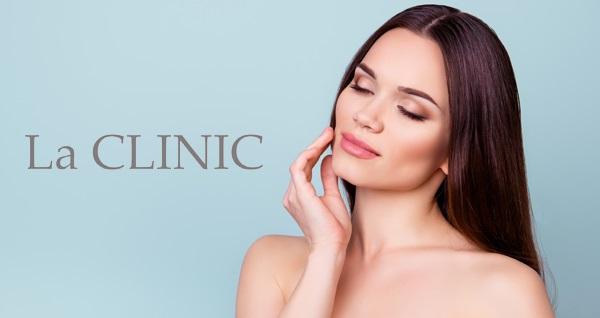La Clinic'den güzelliğinize sihirli dokunuşlar!