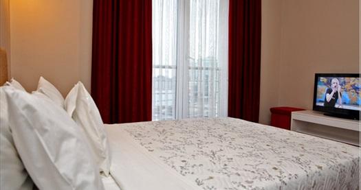 Beylikdüzü Expoist Hotel'de çift kişi 1 gece konaklama seçenekleri 179 TL'den başlayan fiyatlarla! Fırsatın geçerlilik tarihi için DETAYLAR bölümünü inceleyiniz.