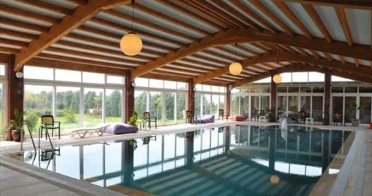 Silivri Erkanlı Country Resort Spa'da serpme kahvaltı dahil çift kişilik 1 gece konaklama ve spa 400 TL yerine 340 TL! Fırsatın geçerlilik tarihi için DETAYLAR bölümünü inceleyiniz.