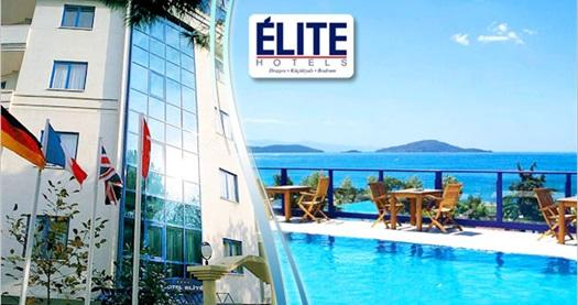 Prens Adalarına nazır Elite Hotel Küçükyalı'da çift kişilik 1 gece konaklama ve spa keyfi 170 TL yerine 99 TL! Fırsatın geçerlilik tarihi için, DETAYLAR bölümünü inceleyiniz.