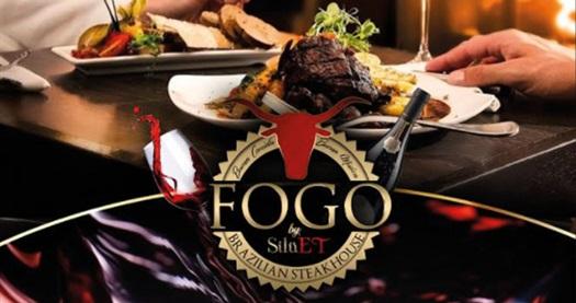 Fogo by Silüet Mavişehir'de Brazilian Steak menü 139 TL yerine 79 TL! Fırsatın geçerlilik tarihi için DETAYLAR bölümünü inceleyiniz.