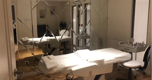 Seda Altuntaş Beauty Acarkent'te 10 seans incelme, toparlama etkili elektroterapi uygulaması ve 1 seans diyetisyen görüşmesi 1000 TL yerine 499 TL! Fırsatın geçerlilik tarihi için DETAYLAR bölümünü inceleyiniz.