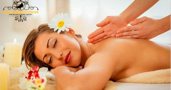 Armani Beauty Center'da 40 dakika Relax masaj uygulaması 150 TL yerine 59 TL! Fırsatın geçerlilik tarihi için DETAYLAR bölümünü inceleyiniz.