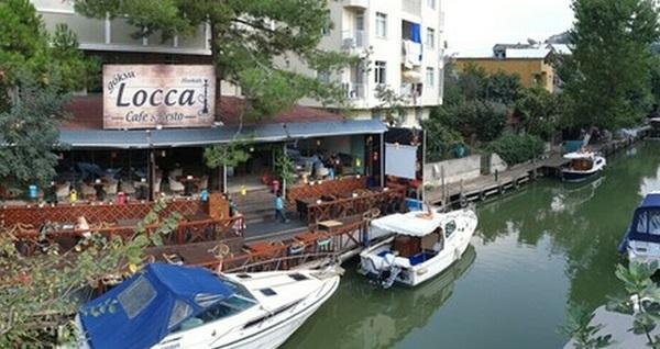 Göksu Locca Cafe'den nehir kenarında enfes fix menü 54,90 TL! Fırsatın geçerlilik tarihi için DETAYLAR bölümünü inceleyiniz.