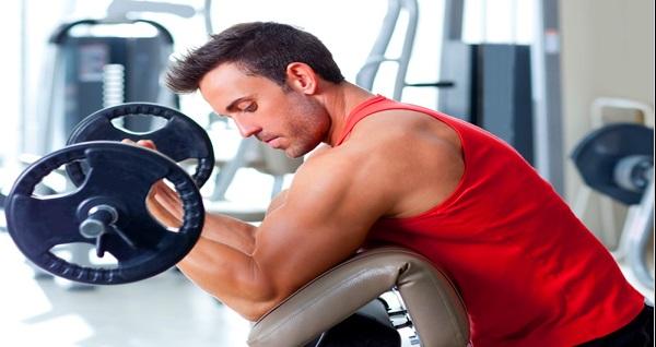 Uzman spor eğitmeni kadrosuyla Usa Team Fitness'da fitness, pilates, personel trainer fırsatı! Fırsatın geçerlilik tarihi için DETAYLAR bölümünü inceleyiniz.