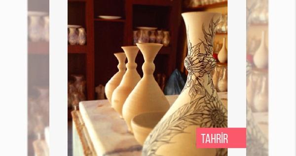 Donkişot Sanat Beylikdüzü şubesinde Seramik Torna (Çömlekçi Çarkı) atölyesi 87 TL yerine 49,90 TL! Fırsatın geçerlilik tarihi için DETAYLAR bölümünü inceleyiniz.