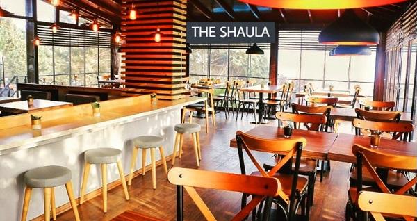 Beylikdüzü The Shaula Cafe'de tadına doyamayacağınız iftar menüsü 85 TL! Bu fırsat 6 Mayıs - 3 Haziran 2019 tarihleri arasında, iftar saatinde geçerlidir.