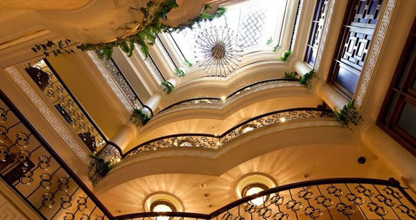 Yalova Black Bird Thermal Hotel'de çift kişilik 1 gece YARIM PANSİYON konaklama 600 TL yerine 349 TL! Fırsatın geçerlilik tarihi için, DETAYLAR bölümünü inceleyiniz. Hafta sonları geçerli değildir.