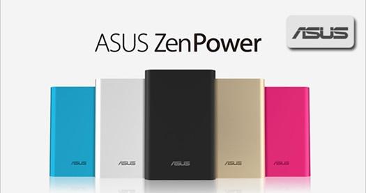 10050mAh kapasiteli taşınabilir şarj cihazı ASUS ZenPower'da %20 indirim sağlayan çek 2 TL! 15 Ocak 2016 tarihine kadar geçerlidir. 14.00'a kadar verilen siparişler gün içinde kargoya verilmektedir. Kargo ücretsizdir.
