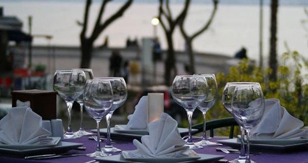 Kaleiçi Blue Sea Garden Hotel'de kahvaltı dahil çift kişilik 1 gece konaklama 180 TL yerine 129,90 TL! Fırsatın geçerlilik tarihi için DETAYLAR bölümünü inceleyiniz.