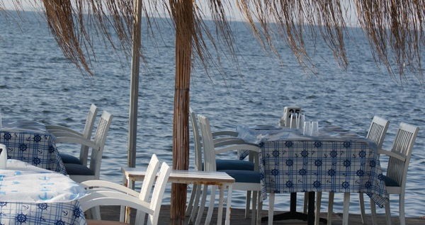 İnciraltı Lidaki Restaurant'ta fasıl ve deniz manzarası eşliğinde tek kişilik enfes menü 100 TL yerine 54,90 TL! Fırsatın geçerlilik tarihi için DETAYLAR bölümünü inceleyiniz.