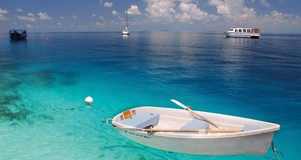 Bodrum'un Maldivleri ORAK Adası'nın masmavi sularında öğle yemeği dahil gün boyu eğlence kişi başı 69 TL! Tur kalkış tarihleri için, DETAYLAR bölümünü inceleyiniz.