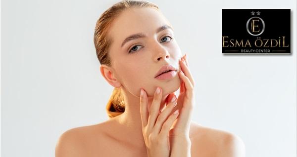 Olga Tırnak Esma Özdil Beauty Bozyaka ve Narlıdere'de 1 seans medikal cilt bakımı ve 1 seans radyofrekans ile cilt ütüleme 490 TL yerine 99 TL! Fırsatın geçerlilik tarihi için DETAYLAR bölümünü inceleyiniz.