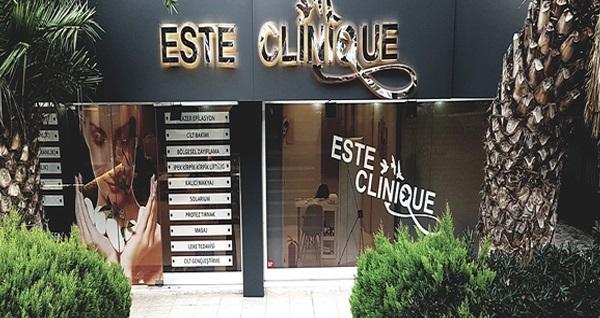 Bahçelievler Este Clinique'de güzellik uygulamaları 39,90 TL'den başlayan fiyatlarla! Fırsatın geçerlilik tarihi için DETAYLAR bölümünü inceleyiniz.
