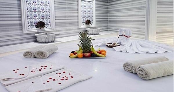 Europark Otel Beatus Spa'da vücudunuzu dinlendiren masaj paketleri! Fırsatın geçerlilik tarihi için DETAYLAR bölümünü inceleyiniz.