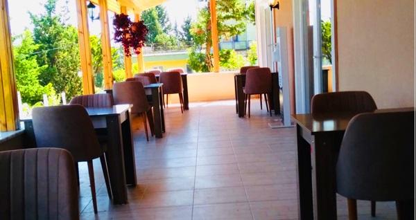 Ağva Green Blue Otel'de serpme kahvaltı keyfi kişi başı 30 TL! Fırsatın geçerlilik tarihi için DETAYLAR bölümünü inceleyiniz.