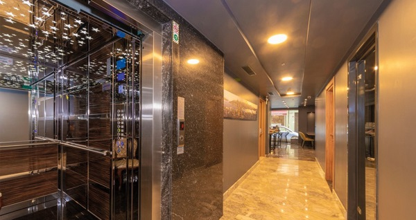 Bomonti Wisteria Boutique Hotel'de açık büfe kahvaltı dahil çift kişilik 1 gece konaklama 330 TL yerine 199 TL! Fırsatın geçerlilik tarihi için, DETAYLAR bölümünü inceleyiniz.