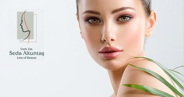 Seda Altuntaş Beauty Acarkent'te Hifu 6D ile tek seansta ameliyatsız cilt gençleştirme uygulaması 4000 TL yerine 999 TL! Fırsatın geçerlilik tarihi için DETAYLAR bölümünü inceleyiniz.