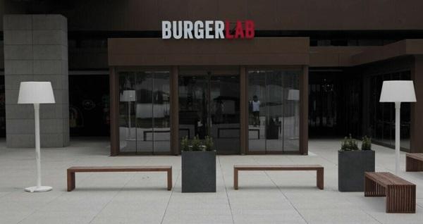 Burger Lab Torun Center'da enfes büyük boy Lab Chicken Burger menü 37 TL yerine 24 TL! Fırsatın geçerlilik tarihi için DETAYLAR bölümünü inceleyiniz.