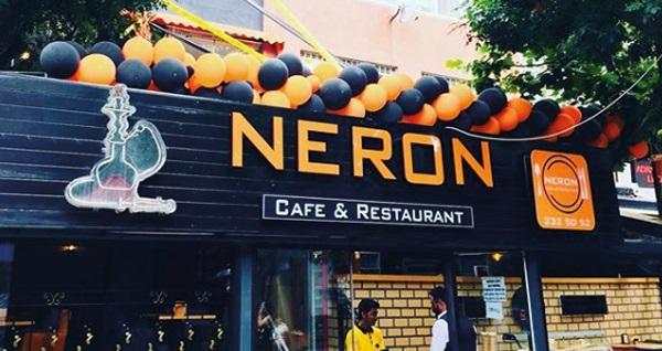 Şişli Neron Cafe'de zengin içeriklerle dolu serpme kahvaltı menüsü 59 TL yerine 25 TL! Fırsatın geçerlilik tarihi için DETAYLAR bölümünü inceleyiniz.