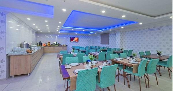 The Ottoman City Hotel'de çift kişilik konaklama keyfi 220 TL'den başlayan fiyatlarla! Fırsatın geçerlilik tarihi için DETAYLAR bölümünü inceleyiniz.