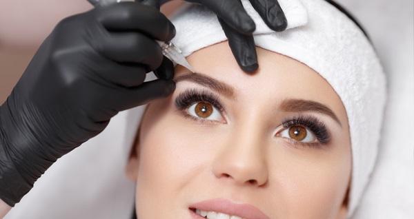 Ayşe Nur Açıkgöz The Beauty Studio'da kaş vitamini uygulaması 300 TL yerine 99 TL! Fırsatın geçerlilik tarihi için DETAYLAR bölümünü inceleyiniz.