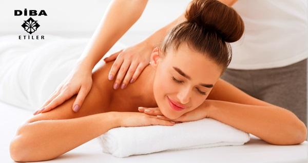 Diba Güzellik'te vücut peelingi ve Relax masaj uygulaması 150 TL'den başlayan fiyatlarla! Fırsatın geçerlilik tarihi için DETAYLAR bölümünü inceleyiniz.