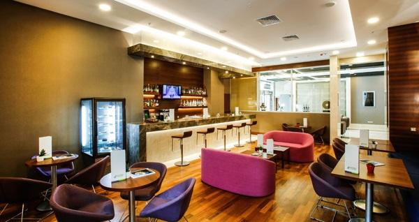 Park Dedeman Bostancı Hotel'de çift kişilik 1 gece konaklama 239 TL! Fırsatın geçerlilik tarihi için DETAYLAR bölümünü inceleyiniz.