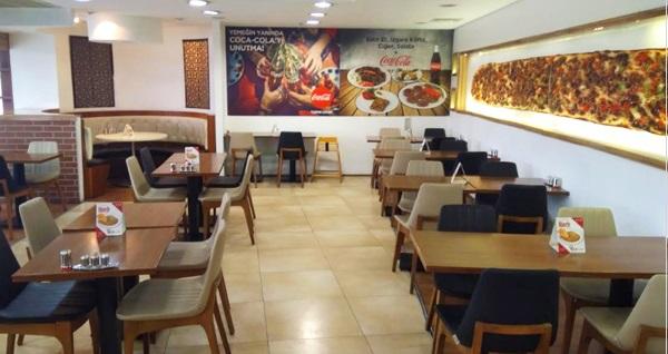 Mecidiyeköy Profilo AVM'de Boğaziçi Restaurant'ta etli ekmek veya soslu tavuk menüsü 50 TL yerine 18,90 TL! Fırsatın geçerlilik tarihi için DETAYLAR bölümünü inceleyiniz.