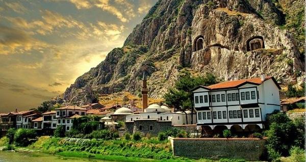 Tatilrüyası.com ile 29 Ekim Kültür Turları