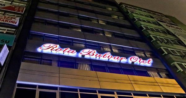 Kızılay Rota Bulvar Hotel'de açık büfe kahvaltı dahil çift kişilik 1 gece konaklama keyfi 155 TL! Fırsatın geçerlilik tarihi için DETAYLAR bölümünü inceleyiniz.