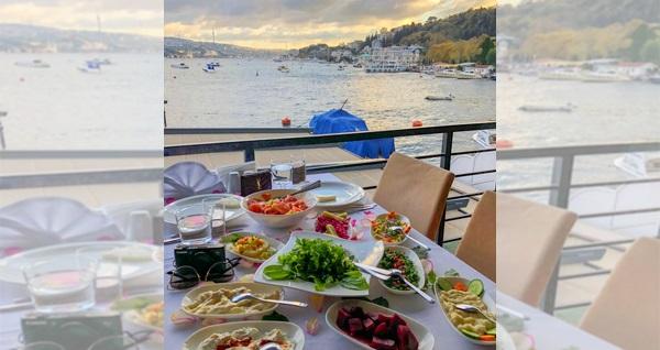 Pesca & Mare Balık Restaurant