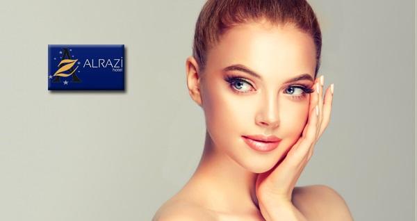 Alrazi Hotel İ.D CLİNİC'te anti aging yüz bakımı veya selülit giderme (3 seans) veya istenmeyen tüy uygulama seçenekleri 350 TL yerine 109 TL! Fırsatın geçerlilik tarihi için DETAYLAR bölümünü inceleyiniz.