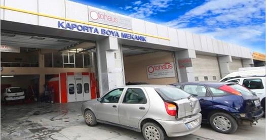 Otohaus Oto Kaporta'nın tüm hizmetlerinde %20 indirim sağlayan çek 3 TL! Fırsatın geçerlilik tarihi için DETAYLAR bölümünü inceleyiniz.