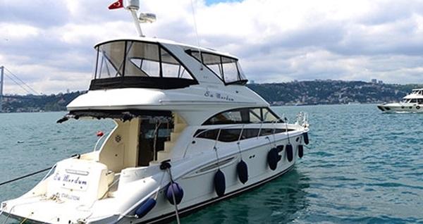 Su Merdum Yat ile özel kaptanlı ve garsonlu 1-5 kişilik gruplara özel 1,5 saatlik keyifli Boğaz turu 399 TL! Fırsatın geçerlilik tarihi için DETAYLAR bölümünü inceleyiniz.