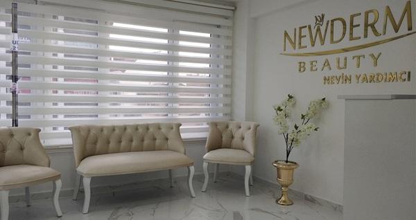 Newderm Beauty Güzellik Merkezi'nde medikal cilt bakımı 200 TL yerine 49,90 TL! Fırsatın geçerlilik tarihi için DETAYLAR bölümünü inceleyiniz.