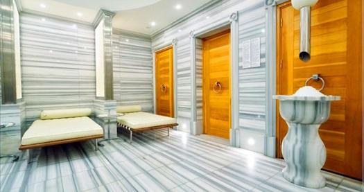 Renaissance İzmir Hotel Mayla Spa'da 40 dakika klasik İsveç masajı, spa kullanımı ve 1 içecek 160 TL yerine 99 TL! Fırsatın geçerlilik tarihi için DETAYLAR bölümünü inceleyiniz.