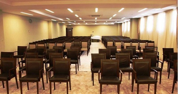 Highway Hotel Bolu'da çift kişilik 1 gece kahvaltı dahil konaklama 269 TL yerine 219 TL! Fırsatın geçerlilik tarihi için DETAYLAR bölümünü inceleyiniz.
