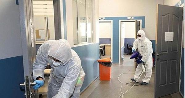 Beren A.Ş.'den İstanbul geneli ev ve iş yerleri için nano gümüş virüs dezenfekte işlemi 150 TL yerine 99 TL! Fırsatın geçerlilik tarihi için DETAYLAR bölümünü inceleyiniz.