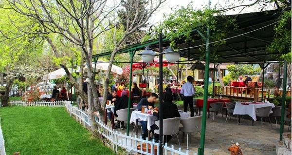 Avcılar Çoban Çiftliği'nde lezzetli iftar menüsü 69,90 TL! Bu fırsat 6 Mayıs - 3 Haziran 2019 tarihleri arasında, iftar saatinde geçerlidir.