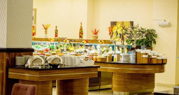 Turgutlu Kaynesia Hotel & Spa Welness'da sınırsız çay ve kahve eşliğinde açık büfe kahvaltı kişi başı 29,90 TL! Fırsatın geçerlilik tarihi için, DETAYLAR bölümünü inceleyiniz.