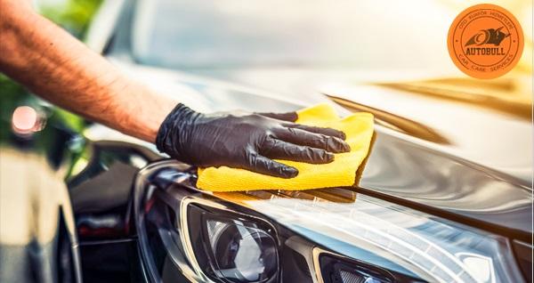 Ataşehir Auto Bull Car Care Services'de Meguiars ürünleriyle aracınız için bakım ve koruma paketleri 249 TL'den başlayan fiyatlarla! Fırsatın geçerlilik tarihi için DETAYLAR bölümünü inceleyiniz.