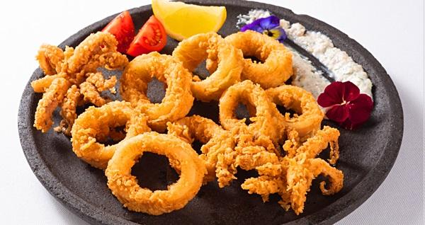Fine Dine İstanbul Restaurant'ta muhteşem manzaraya nazır eşsiz lezzetlerle dolu yemek menüsü 99 TL! Fırsatın geçerlilik tarihi için DETAYLAR bölümünü inceleyiniz.