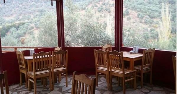 Şirince Klaseas Hotel & Restaurant'ta Çift Kişilik 1 Gece Oda Kahvaltı Konaklama 289 TL! Fırsatın geçerlilik tarihi için DETAYLAR bölümünü inceleyiniz.