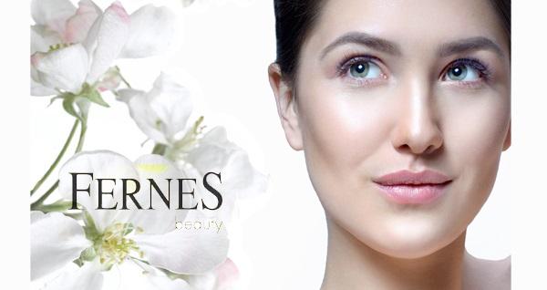 Fernes Beauty'da incelme, istenmeyen tüylerden kurtulma ve microblading uygulamaları