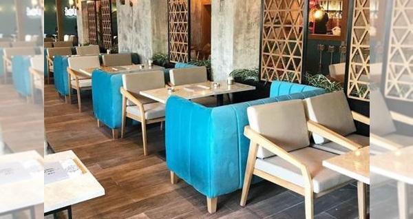 Buca İstişare Cafe'de happy hour'a özel  öğle yemeği menüsü seçenekleri (kişi başı) 29,90 TL! Fırsatın geçerlilik tarihi için, DETAYLAR bölümünü inceleyiniz.