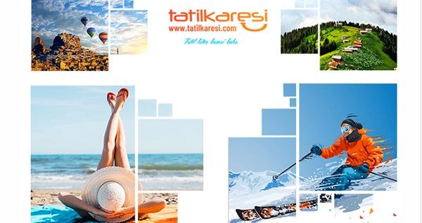 Tatilkaresi.com ile Bursa çıkışlı birbirinden avantajlı tur paketleri