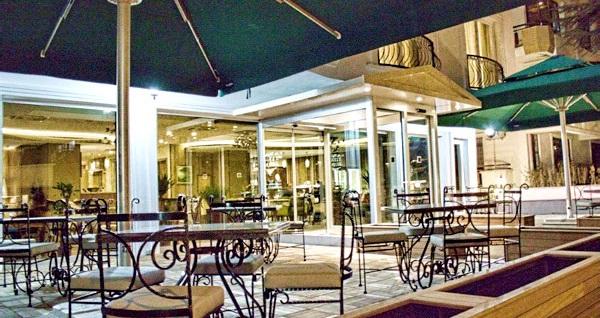 Çankaya'nın konfor noktası Koza Suite Hotel'de çift kişilik 1 gece konaklama keyfi 169 TL! Fırsatın geçerlilik tarihi için DETAYLAR bölümünü inceleyiniz.
